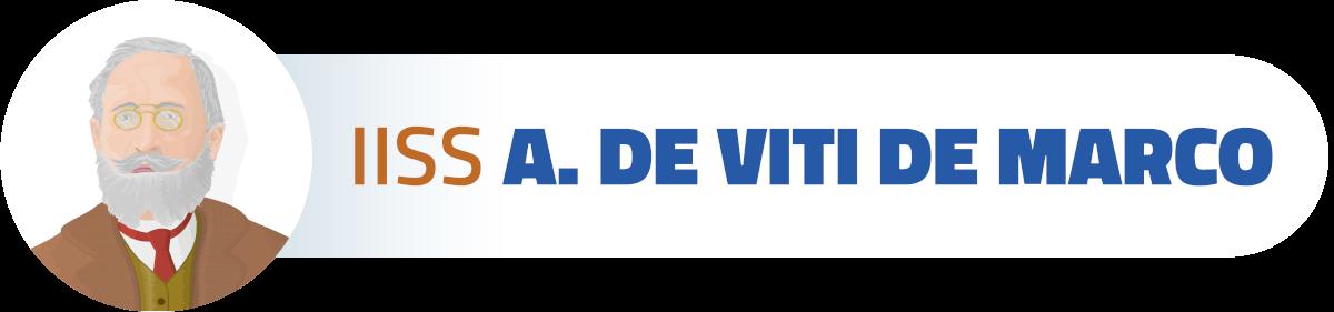 """I.I.S.S """"A. De Viti De Marco"""""""