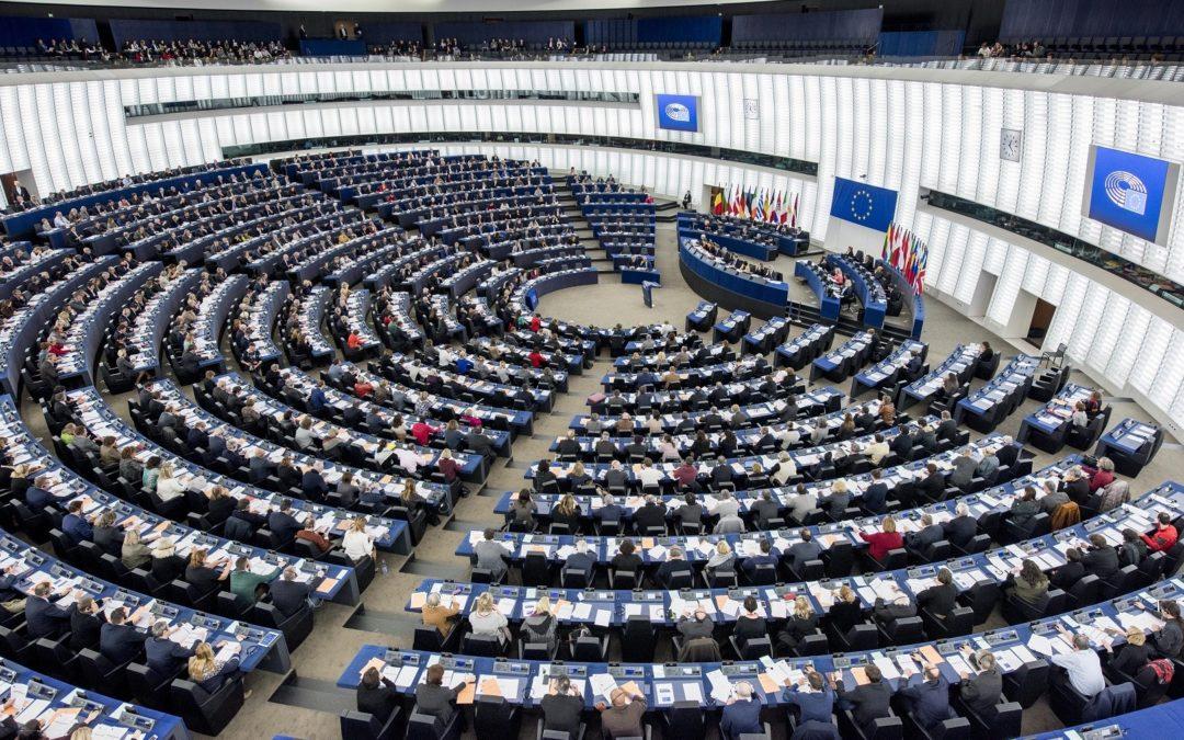 Parlamento Europeo dei Giovani