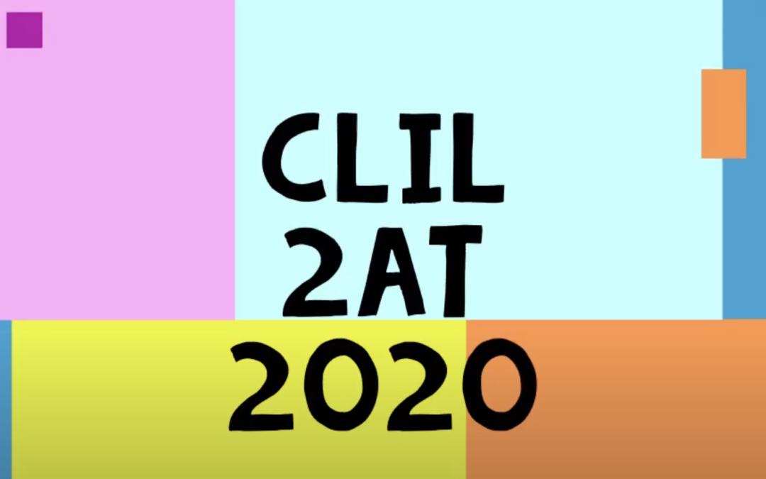 """Progetto in rete : """"CLIL IN ACTION"""""""