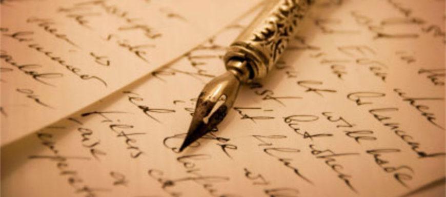 Lettera del Dirigente Scolastico