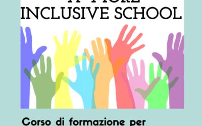 """Corso di formazione """"A more inclusive school"""""""